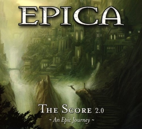 Download torrent Epica - The Score 2.0 (An Epic Journey) (2017)