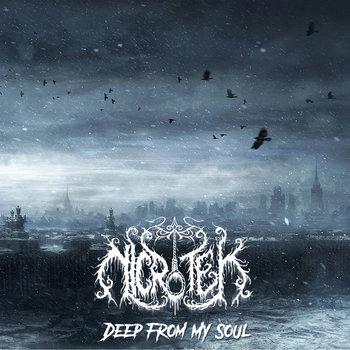 Download torrent Nicrotek - Deep from My Soul (2018)