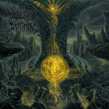 Download torrent Molested Divinity - Desolated Realms Through Iniquity (2018)