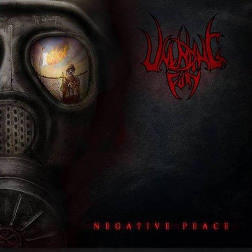 Download torrent Unending Fury - Negative Peace (2018)