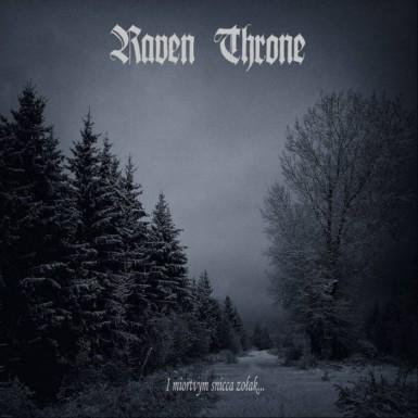 Download torrent Raven Throne - I miortvym snicca zolak (2018)