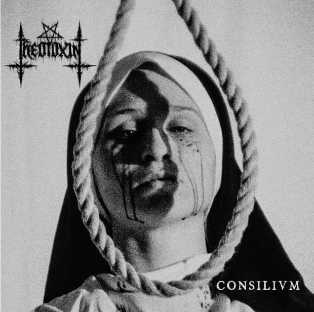 Download torrent Theotoxin - Consilivm (2018)