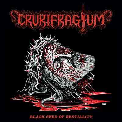 Download torrent Crurifragium - Black Seed of Bestiality (2018)
