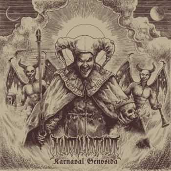 Download torrent Humiliation - Karnaval Genosida (2018)