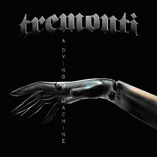 Download torrent Tremonti - A Dying Machine (2018)