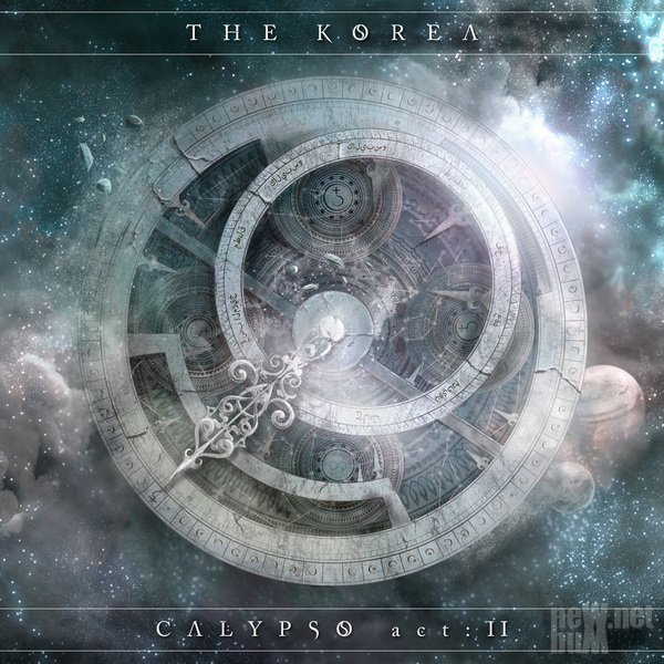 Download torrent The Korea - Calypso Act II (2018)