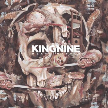 Download torrent King Nine - Death Rattle (2018)