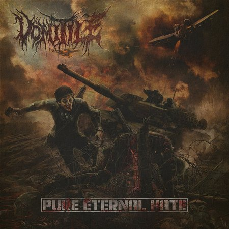 Download torrent Vomitile - Pure Eternal Hate (2018)
