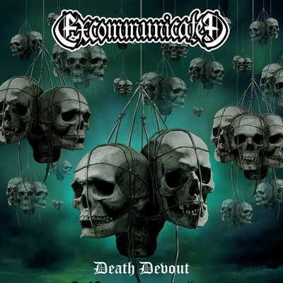 Download torrent Excommunicated - Death Devout (2018)