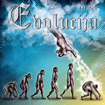Download torrent Evoluzija - Hunt (2018)