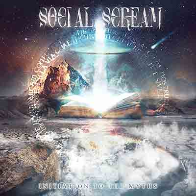 Download torrent Social Scream - Initiation to the Myths (2018)