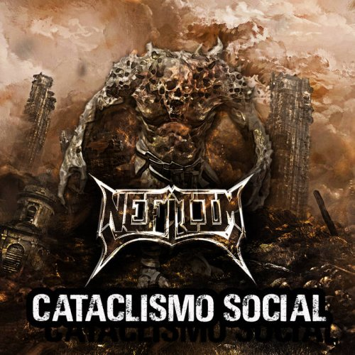 Download torrent Nefilim - Cataclismo Social (2018)