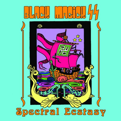 Download torrent Black Magick SS - Spectral Ecstasy (2018)