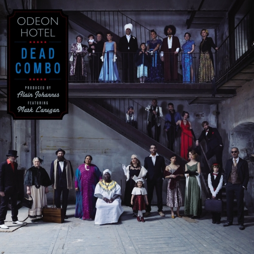 Download torrent Dead Combo - Odeon Hotel (2018)