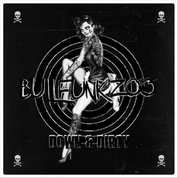 Download torrent Bull Funk Zoo - Down & Dirty (2018)