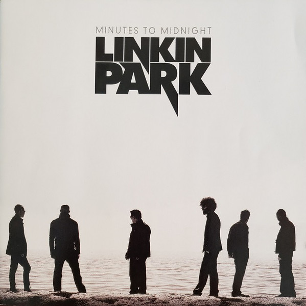 Download torrent Linkin Park ‎– Minutes To Midnight (2007)
