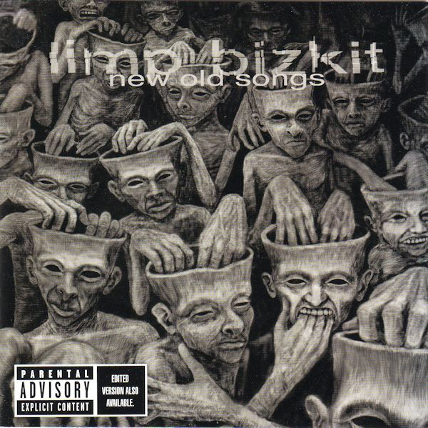 Download torrent Limp Bizkit ‎– New Old Songs (2001)