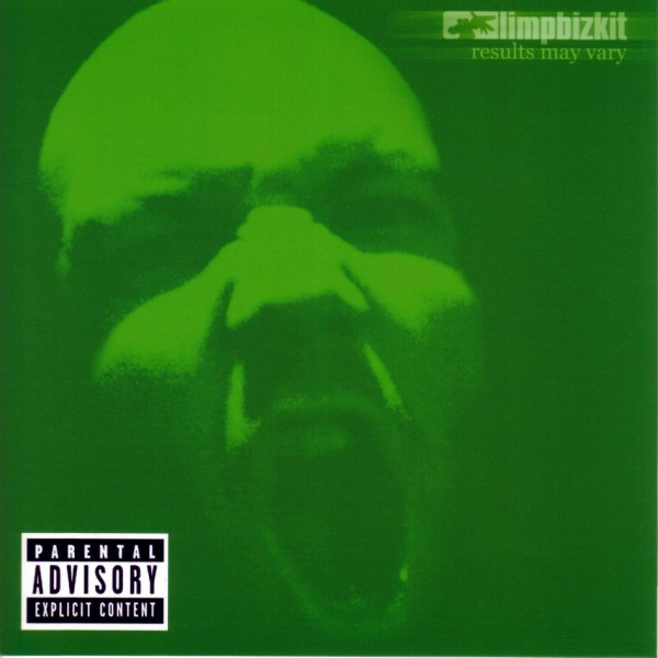 Download torrent Limp Bizkit ‎– Results May Vary (2003)