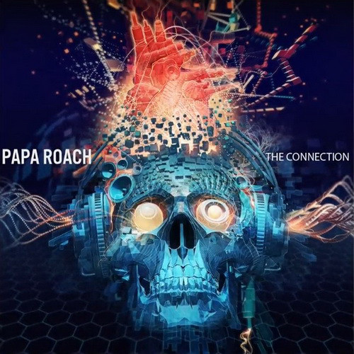 Download torrent Papa Roach ‎– The Connection (2012)