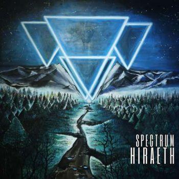 Download torrent Spectrum - Hiraeth (2018)