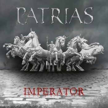 Download torrent Patrias - Imperator (2018)