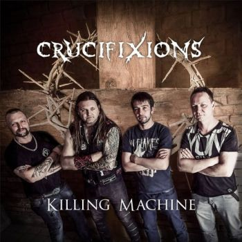 Download torrent Crucifixions - Killing Machine (2018)