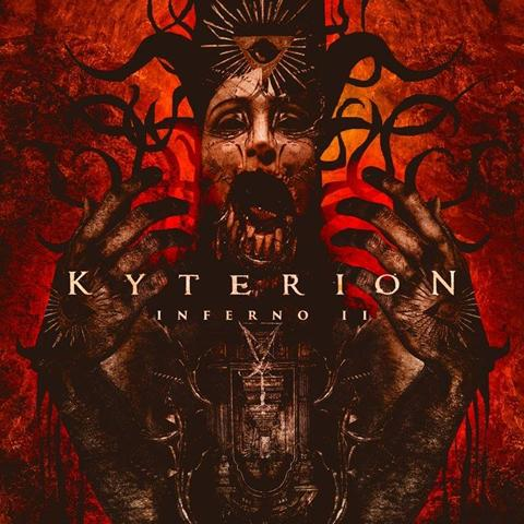 Download torrent Kyterion - Inferno II (2018)