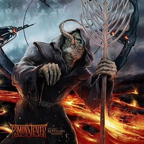 Download torrent Demonstealer - The Last Reptilian Warrior (2018)