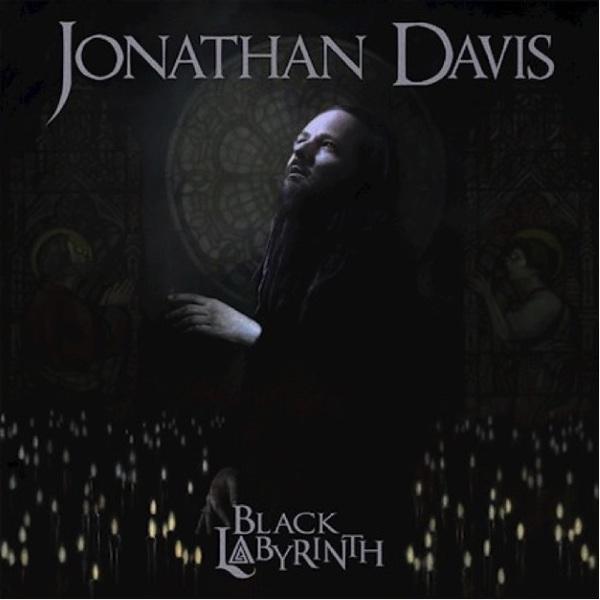 Download torrent Jonathan Davis - Black Labyrinth (2018)