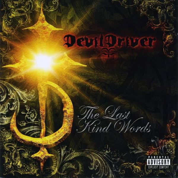 Download torrent DevilDriver – The Last Kind Words (2007)