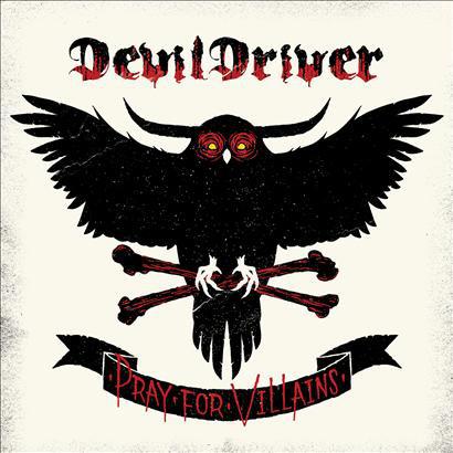 Download torrent DevilDriver – Pray For Villains (2009)