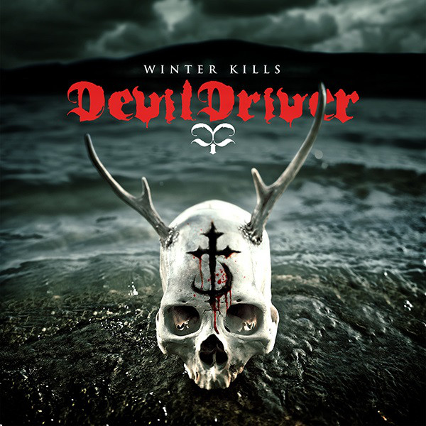 Download torrent DevilDriver ‎– Winter Kills (2013)
