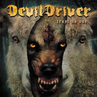 Download torrent DevilDriver - Trust No One (2016)