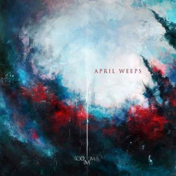 Download torrent April Weeps - Comma (2018)
