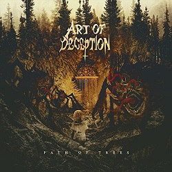 Download torrent Art of Deception - Path of Trees (2018)