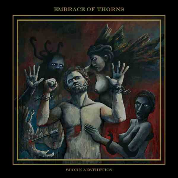 Download torrent Embrace of Thorns - Scorn Aesthetics (2018)
