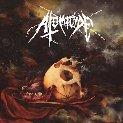 Download torrent Atomicide - Furious and Untamed (2018)