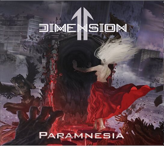 Download torrent 11th Dimension - Paramnesia (2018)