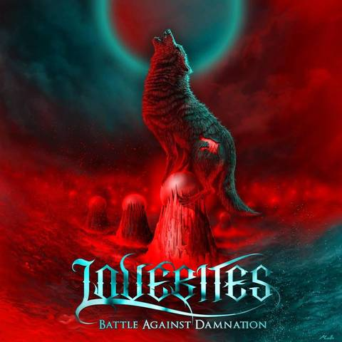 Download torrent Lovebites - Battle Against Damnation (2018)