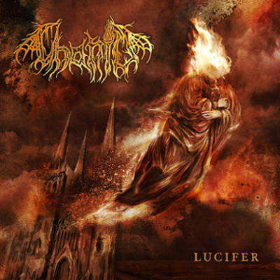 Download torrent Chanid - Lucifer (2018)