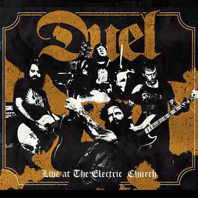 Download torrent Duel - Live at the Electric Church (2018)