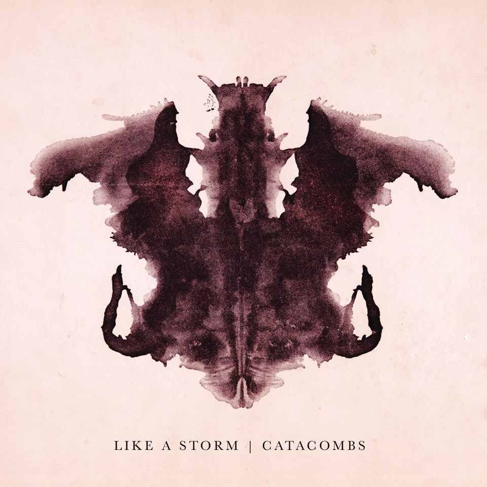 Download torrent Like A Storm - Catacombs (2018)