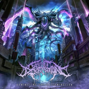 Download torrent Facelift Deformation - Dominating The Extermination (2018)
