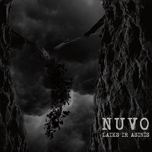 Download torrent Nuvo - Laiks ir asinīs (2018)