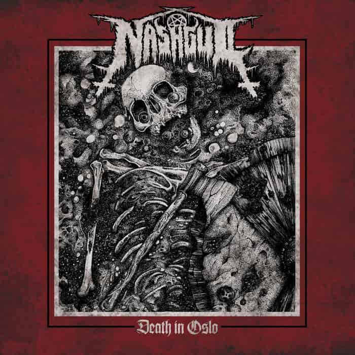 Download torrent Nashgul - Death in Oslo - Live at Blitz (2018)