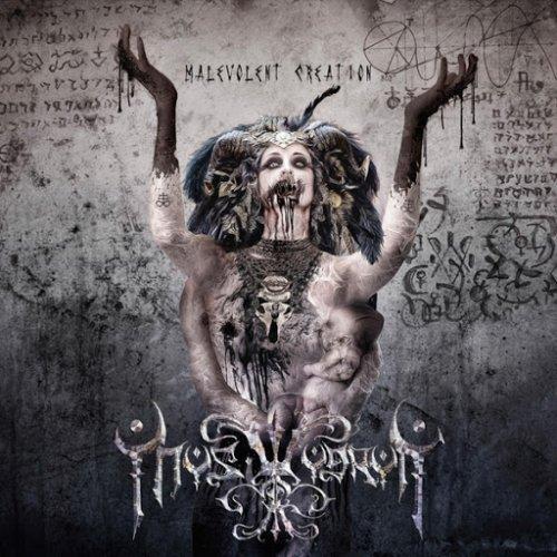 Download torrent Ynys Wydryn - Malevolent Creation (2018)