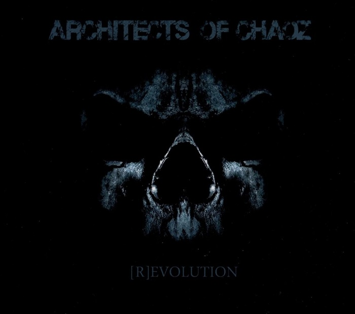 Download torrent Architects of Chaoz - (R)Evolution (2018)