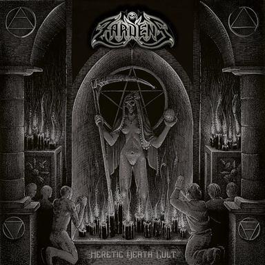 Download torrent Zardens - Heretic Death Cult (2018)