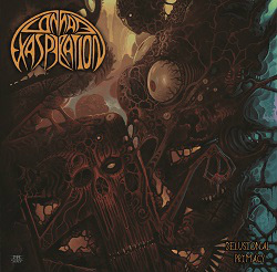 Download torrent Connate Exasperation - Delusional Primacy (2018)