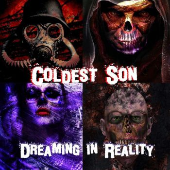 Download torrent Coldest Son - Dreaming in Reality (2018)